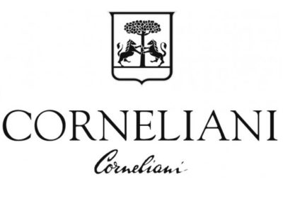 AK EUROPE corneliani logo
