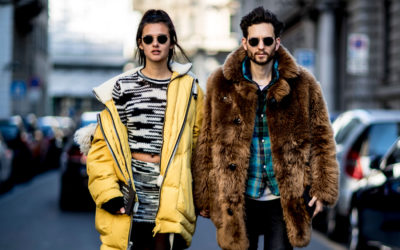 FALL WINTER 2018/2019: THE NEW TRENDS
