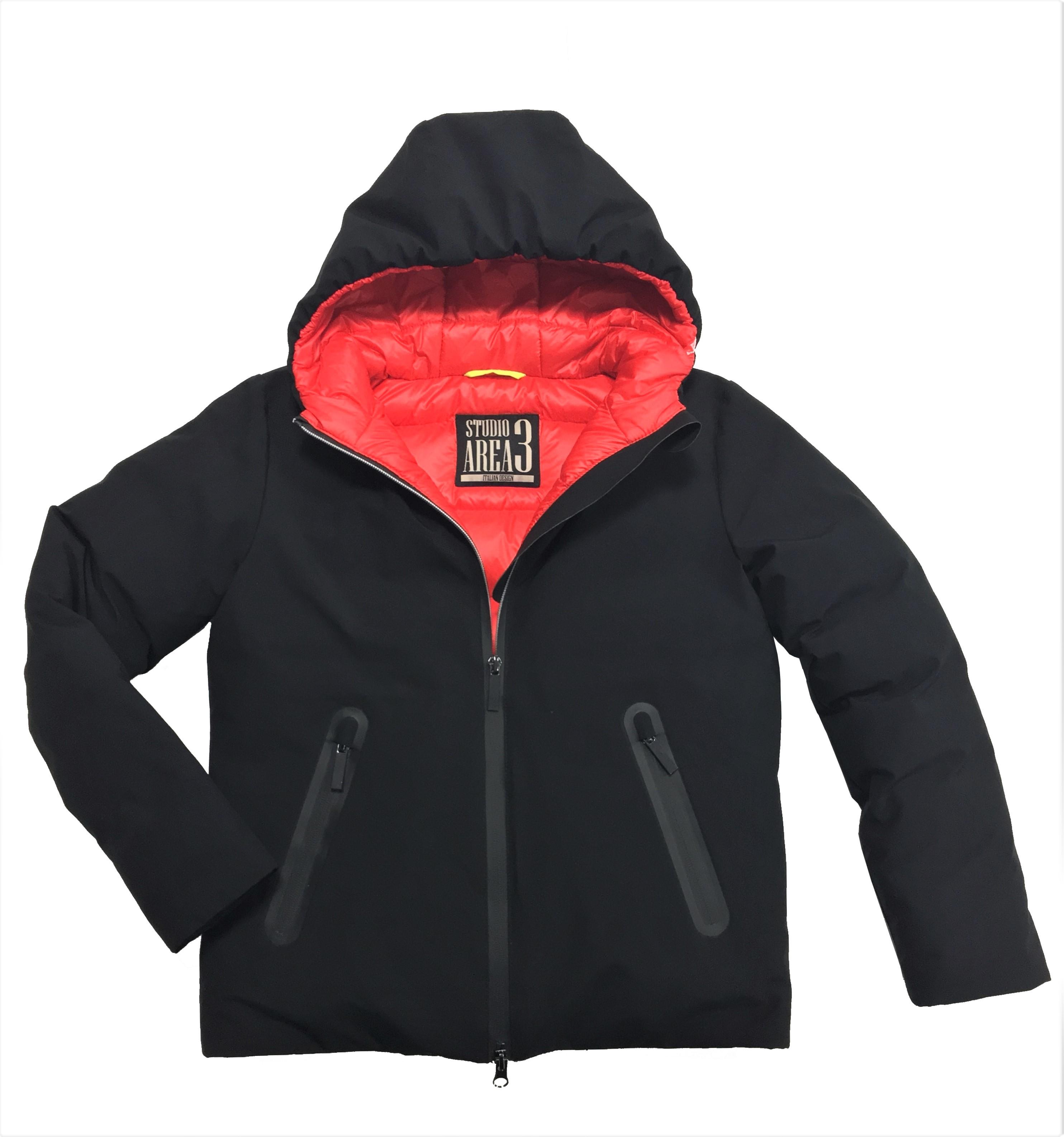 boy winter jacket studio area 3