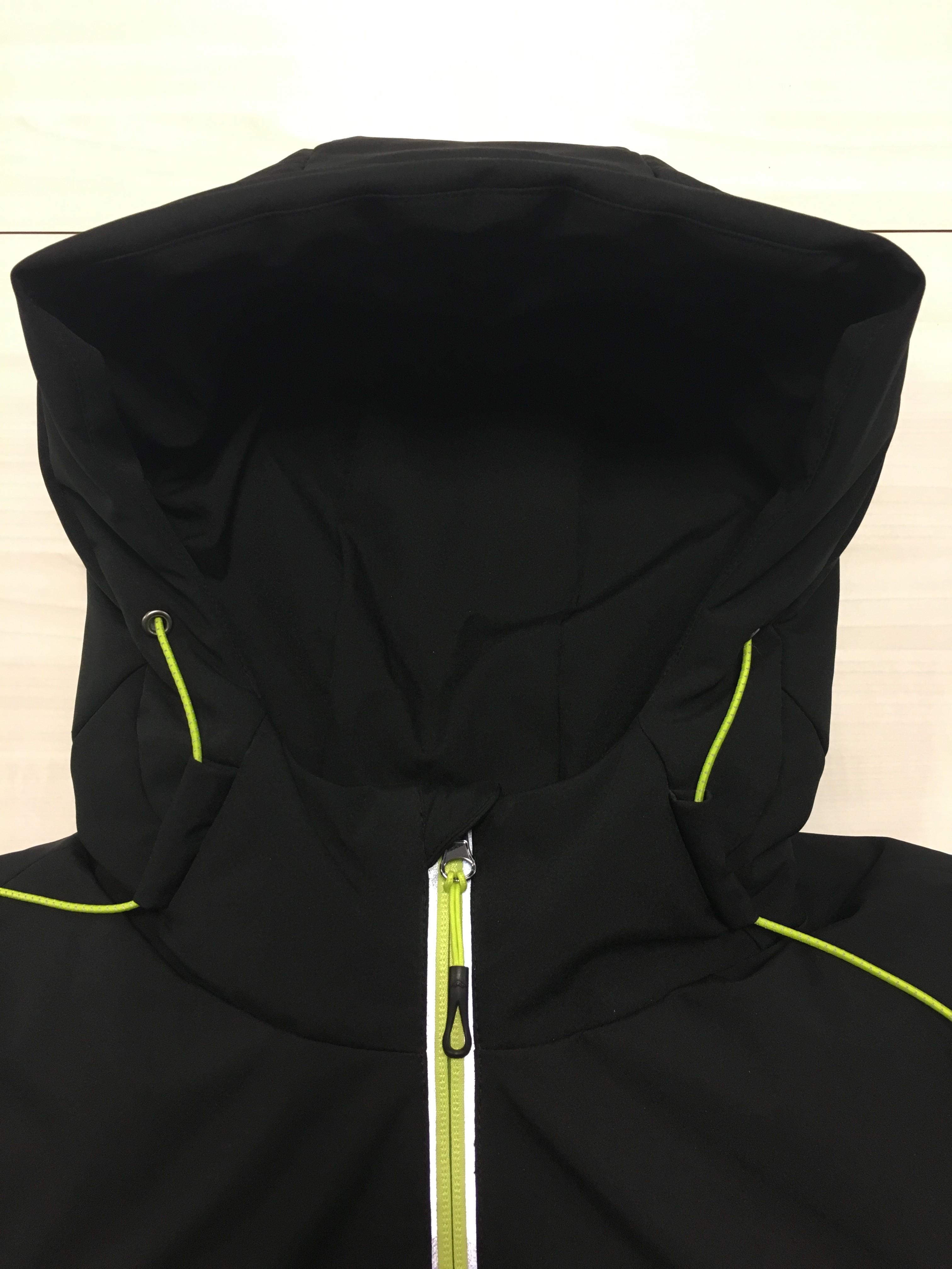men winter jacket studio area 3